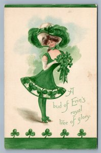 BALTIMORE MD POST CARD PUBLISHER I & M OTTENHEIMER ADVERTISING ANTIQUE POSTCARD