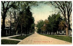19417  NY Massena  Main Street