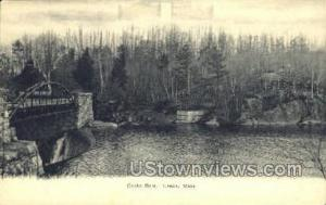 Cooks Dam Lexington MA Unused