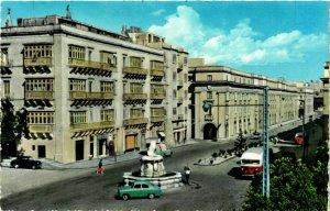 CPA AK MALTA-Floriana-St Anne Street (320060)