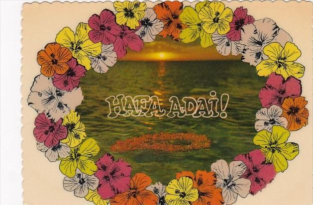 Guam Hafa Adai The Friendly Greeting