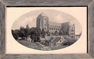 Groote Kerk Veere Holland Unused