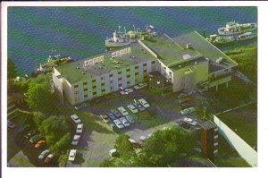Crest Motor Hotel, Prince Rupert, British Columbia