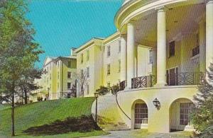 Virginia Staunton Samuel Reid Spencer Residence Hall Of Mary Baldwin College