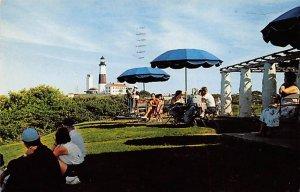 Historic Long Island Montauk Point Lighthouse Long Island, NY USA Unused