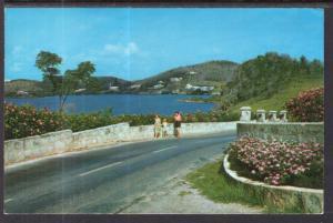 Millhouse Bay,Bermuda BIN