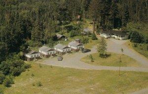 ATIKOKAN, ONTARIO, Canada, ROAD SIDE LODGE, 50-60s