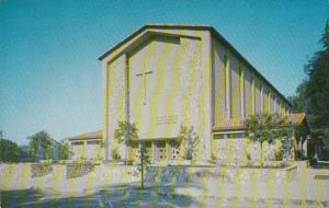 California Claremont Community Church