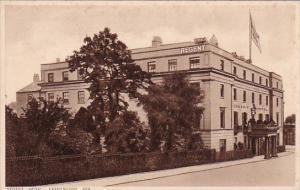 England Leamington Spa Regent Hotel