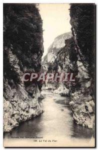 Postcard Old Val du Fier