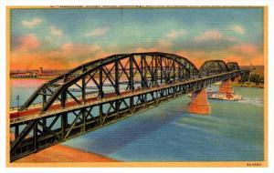 10503  MacArthur Bridge