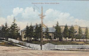 PRINCE ALBERT , Sask. , Canada , 1900-10s ; Convent of Sion
