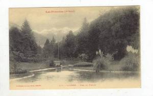 Luchon, France, 00-10s , Parc du Casino