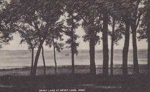 Iowa Spirit Lake Spirit Lake Artvue