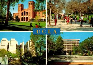 California Los Angeles University Of California Multi View