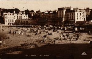 CPA DINARD - Les Casinos (298267)