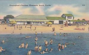Florida Clearwater Beach Everingham's Pavilion