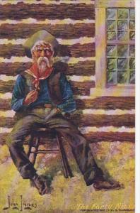 John Innes The Forty Niner Western Types Series