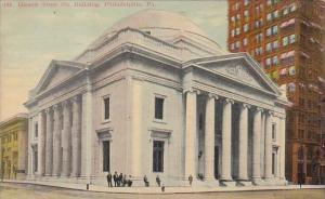 Girard Trust Company Bank Philadelphia Pennsylvania 1912