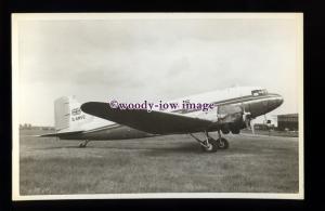 ac0731 - Aircraft - B.K.S. - G-AMVC - photograph