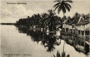 CPA PALEMBANG Doessoen INDONESIA (509916)