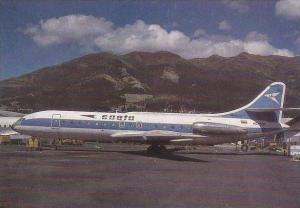 Saeta SE 210 Caravelle 6N