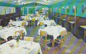 Tennessee Gatlinburg Parkway Restaurant Interior