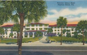 Princess Issena Hotel - Daytona Beach FL, Florida - Linen