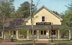 General Store Millville NJ Unused