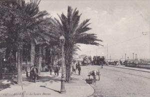 Algeria Alger Le Square Bresson