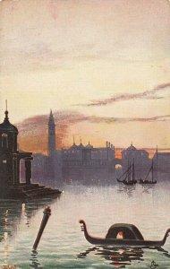 VENEZIA / Venice , Italy , 1900-10s ; TUCK 6681 ; #2