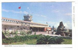 Hualien Airport , Taiwan  , 50-60s