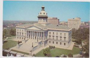 South Carolina State House & Grounds, Columbia South Carolina