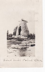 RP: WIND MILL POINT , Ontario , Canada , 1910