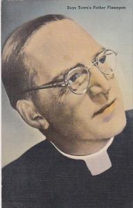 Nebraska Boys Town Father Flanagan