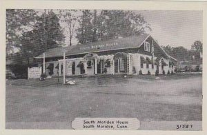 Connecticut South Meriden South Meriden House  Dexter Press Archives