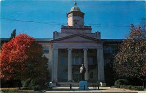 Bowling Green Kentucky~Western Kentucky State College~Cherry Hall~1950s