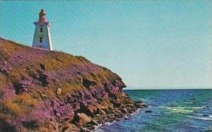 Canada Prince Edward Island Souris Lighthouse