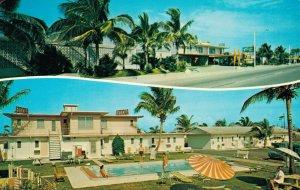 USA Florida Naples on the Gulf Thunderbird Motel 03.76