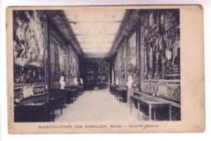 Manufacture Des Giblins, Museum, Paris France