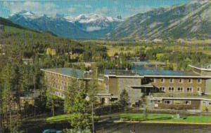 Canada Banff School Of Fine Arts