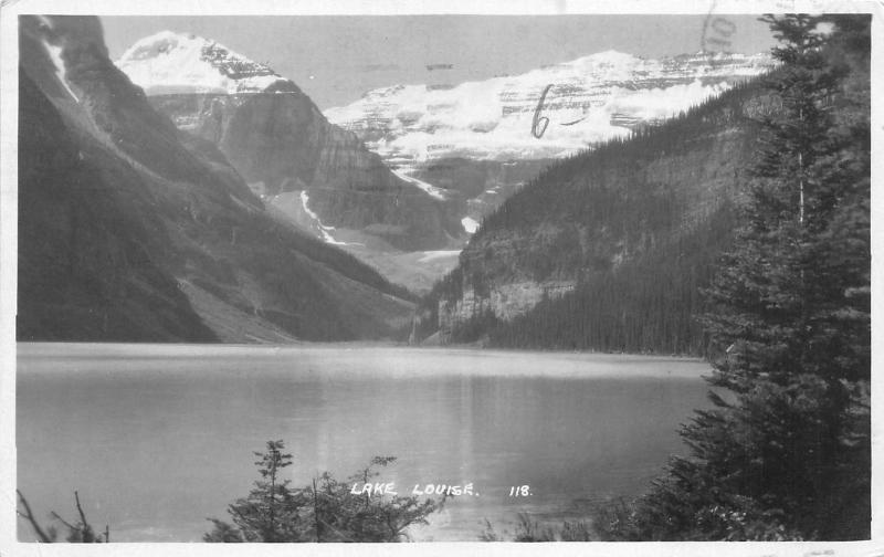 BR38270 Lake louise canada