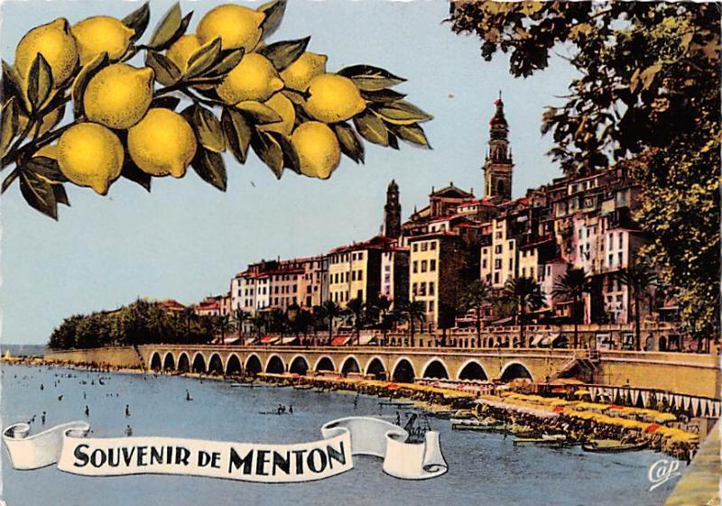 Menton -