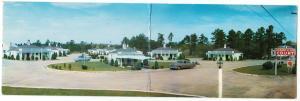Bi-Fold, Robert E Lee Motor Court, Chester VA