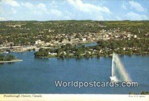 Peterborough Ontario Canada Unused
