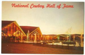 National Cowboy Hall of Fame & Western Heritage Center