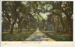 The Oaks, Otranto, South Carolina, PU-1910