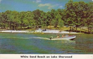 Lake Sherwood Woodland Hills Hardy Arkansas