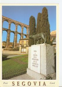 Postal 040199 : Segovia. El Acueducto