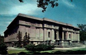 New York Rochester Memorial Art Gallery